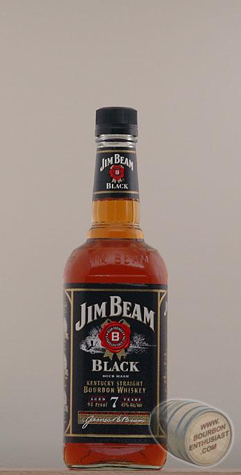 Bourbonenthusiast Com Bourbon Reviews Jim Beam Black